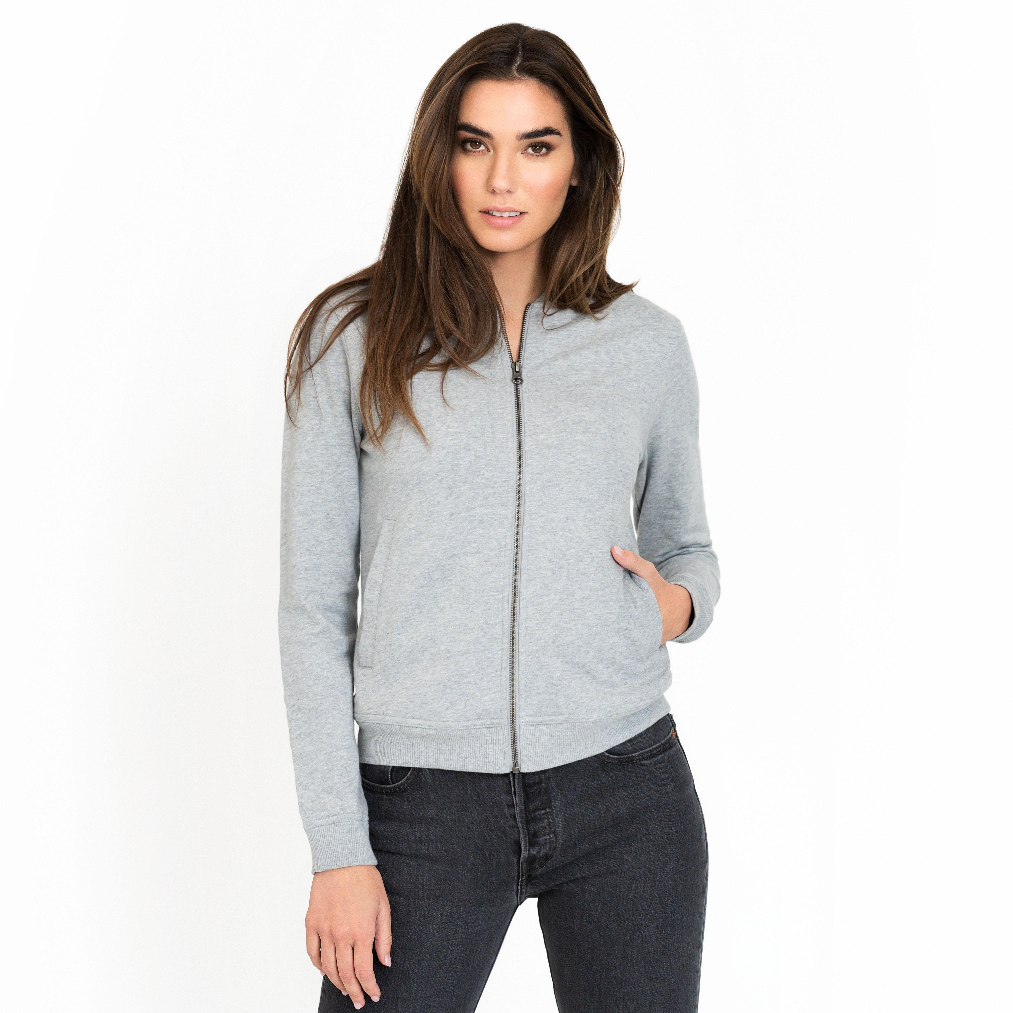 Women's Jersey Jacket